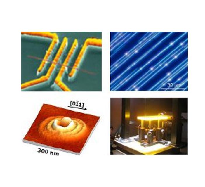 Industria e Ricerca in Bicocca - Scienza dei materiali