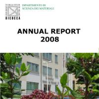 Activity 2008