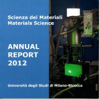 Activity 2012