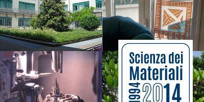 Immagini dell'Edificio U5 e dei laboratori