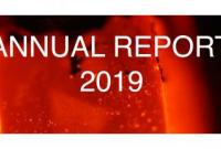 Annual report 2019 of the Department of Materials Science (University of Milano - Bicocca)