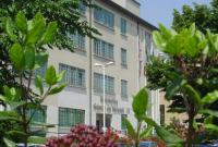 Department of Materials Science at U5 Building